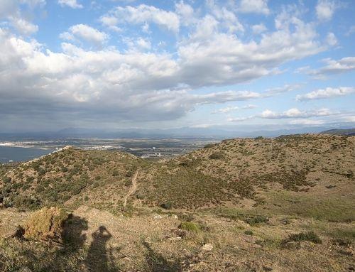 MTB Camp 2017 in Spanien