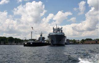 Marine Seminar 4