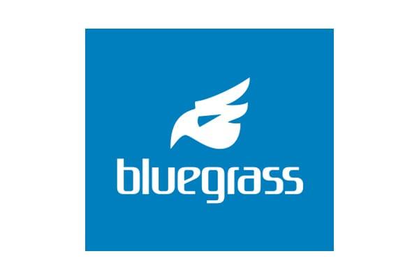 Hersteller Bluegrass Logo