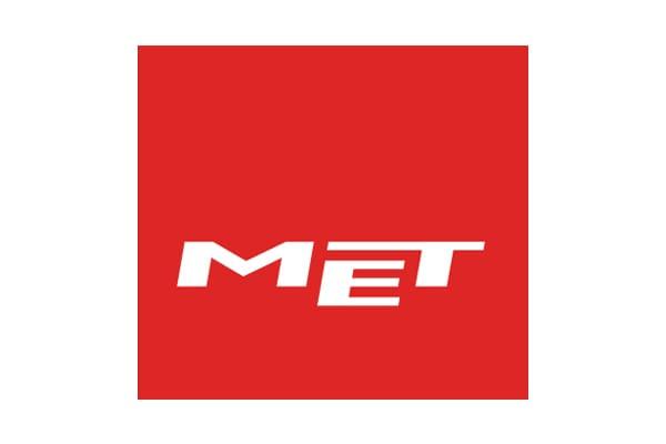 Hersteller Met Logo