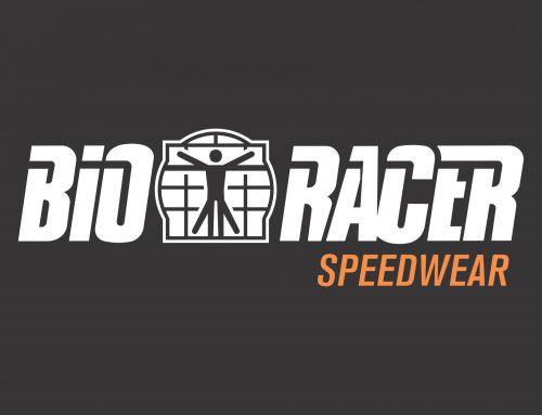 Bioracer Sport-Kleidung