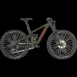 Bergamont Trailster