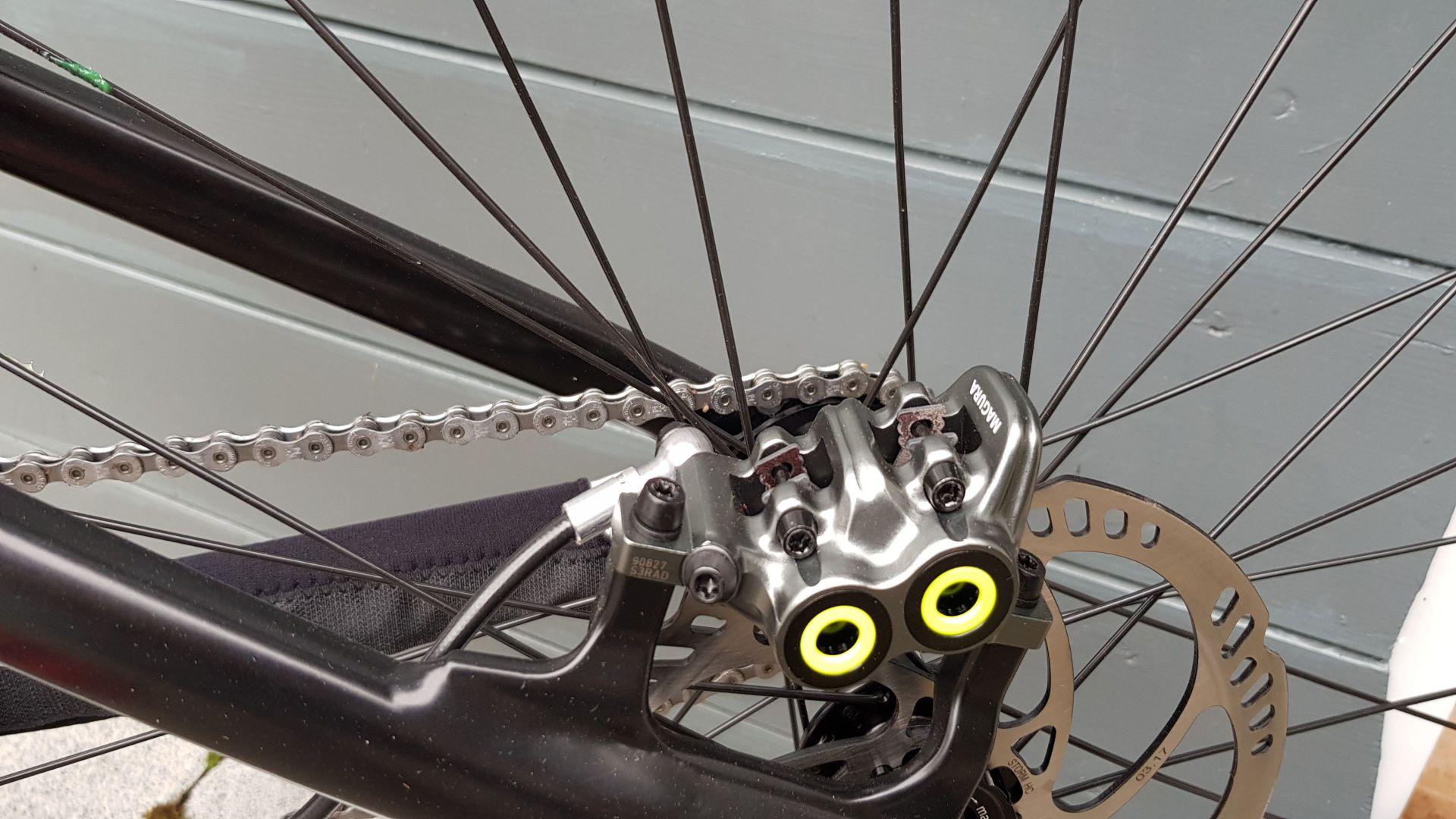 Pinion Fully Bike 01