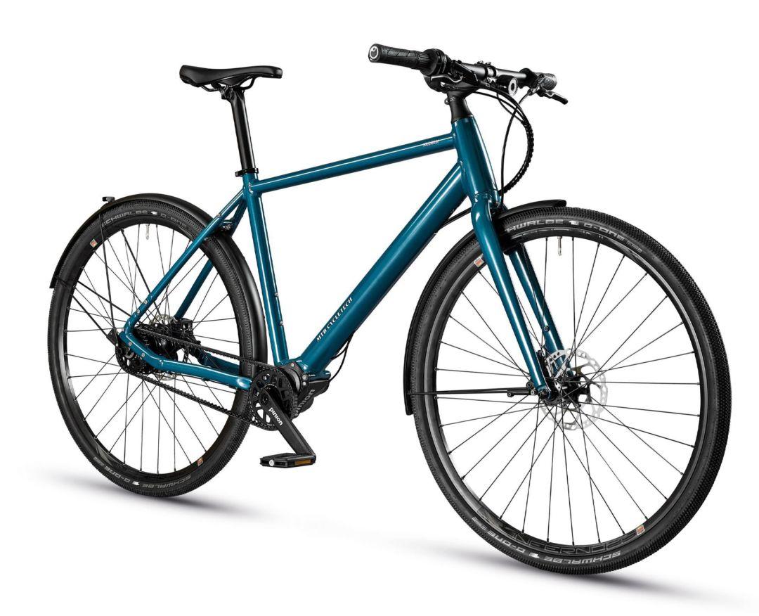 Mtb Cycletech Souplesse Gp